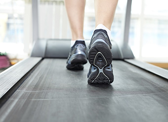 Cardio edzés